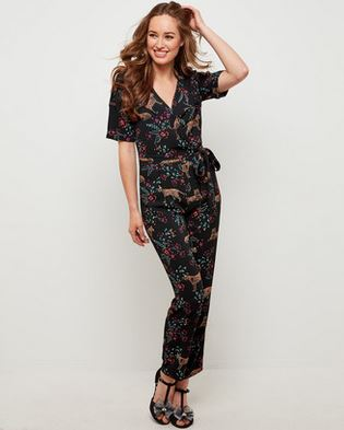 Joe Browns tiger jumpsuit