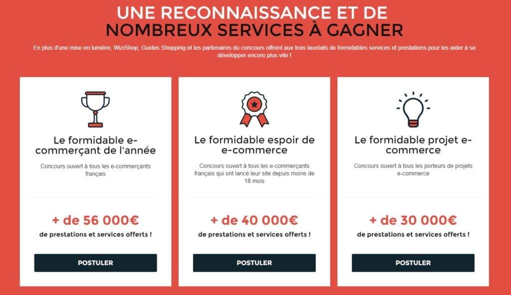 Boostez votre site ecommerce