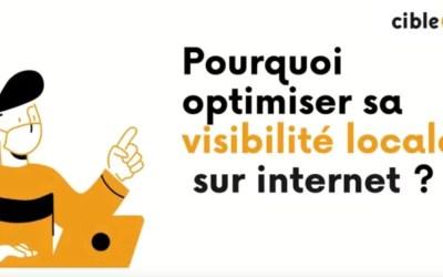 Découvrir les prestations de visibilité locale de Cibleweb