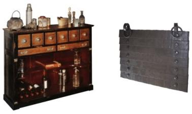spécialiste des mobiliers et des accessoires