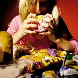 Bulimia Descrizione Diagnosi Terapia