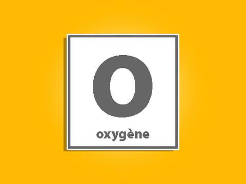 10 La fenêtre Oxygène
