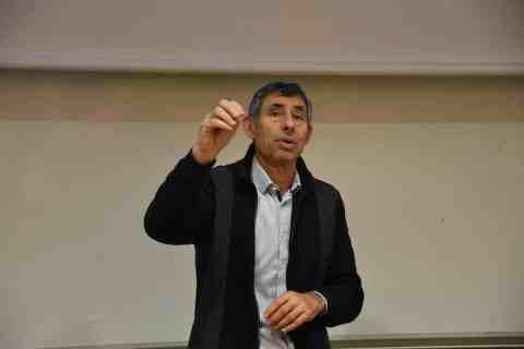 Retour sur la conférence de François SARANO sur la voix des cachalots