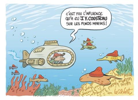Idée reçue n°3 : Tous les plongeurs portent un bonnet rouge (3/10)