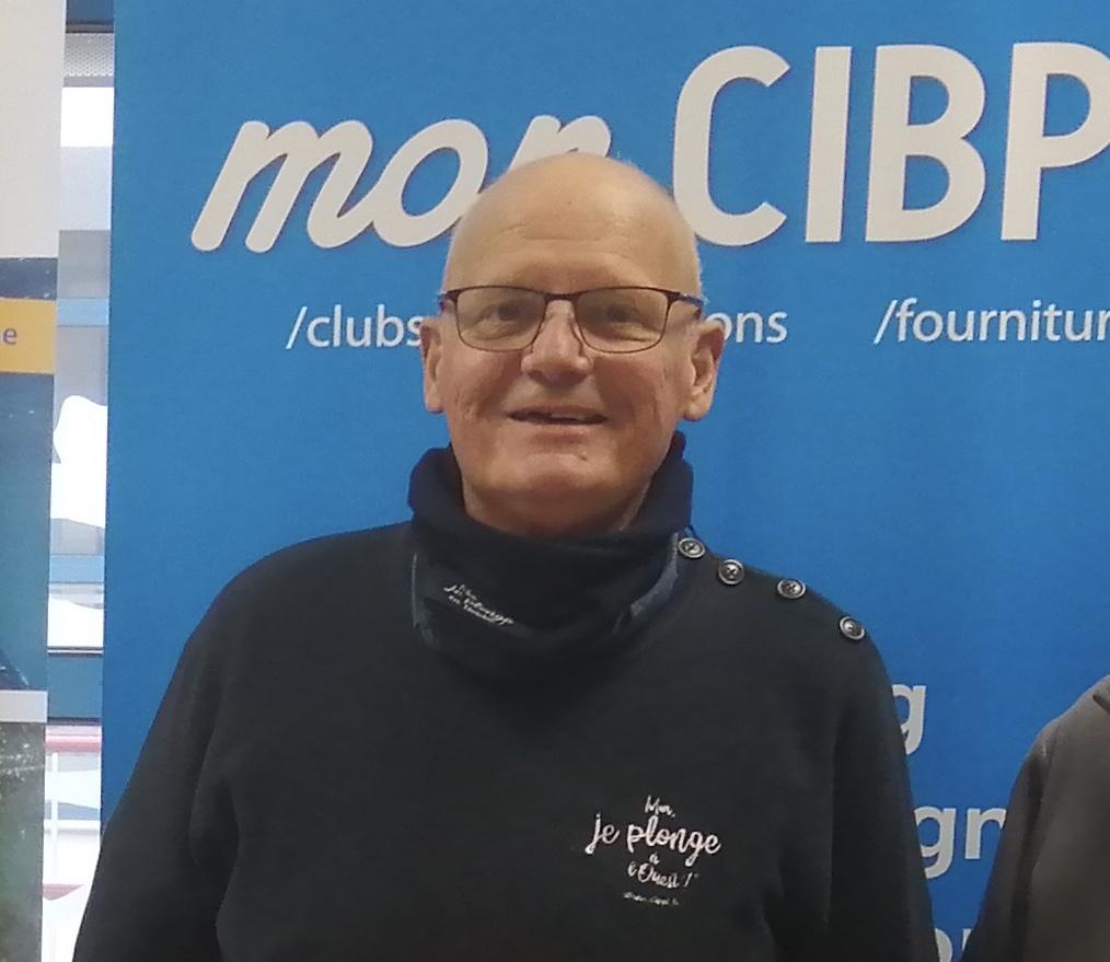 Dernier hommage à Jean-Pierre Larcher