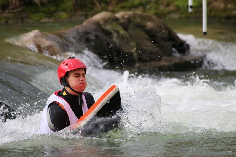 2 ème challenge Slalom en Bretagne Pays de la Loire. Dimanche 1 er mars