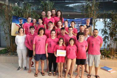 Palme En Cornouaille reçoit le label club régional formateur