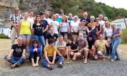 Bilan de la formation Bio Inter régionale à Trebeurden