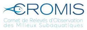 CROMIS carnet de plongée en ligne