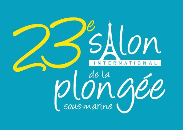 logo Salon23 FR Bleu