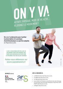 Région Pays de la Loire - On y va !