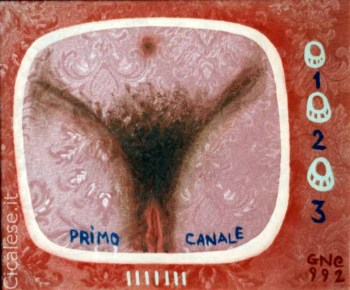 PRIMO CANALE (1992)