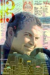 GIUSEPPE (2006) photopaint