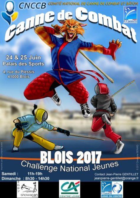 Challenge National Jeunes 2017