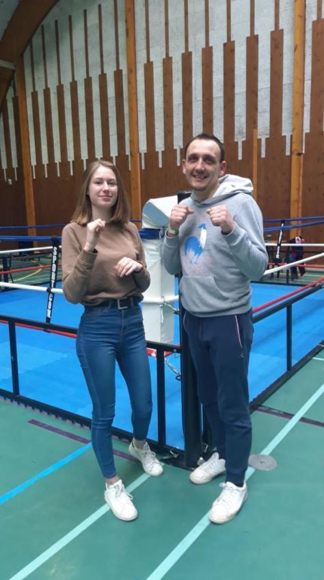 Compétition SBF Braine-l'aleud (Belgique)