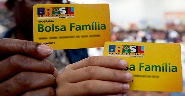 Bolsa Família teve quase 350 mil fraudes em cadastros, diz CGU