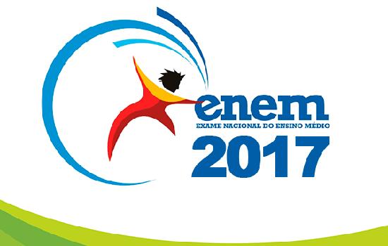 Confira sua nota no ENEM 2017