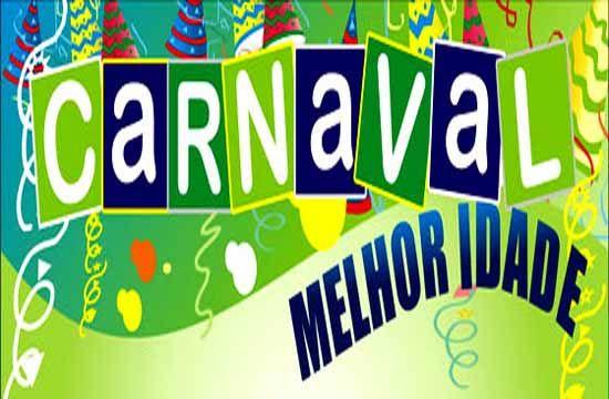 Secretaria Municipal de Assistência Social promove o carnaval da melhor idade nesta sexta-feira (09)