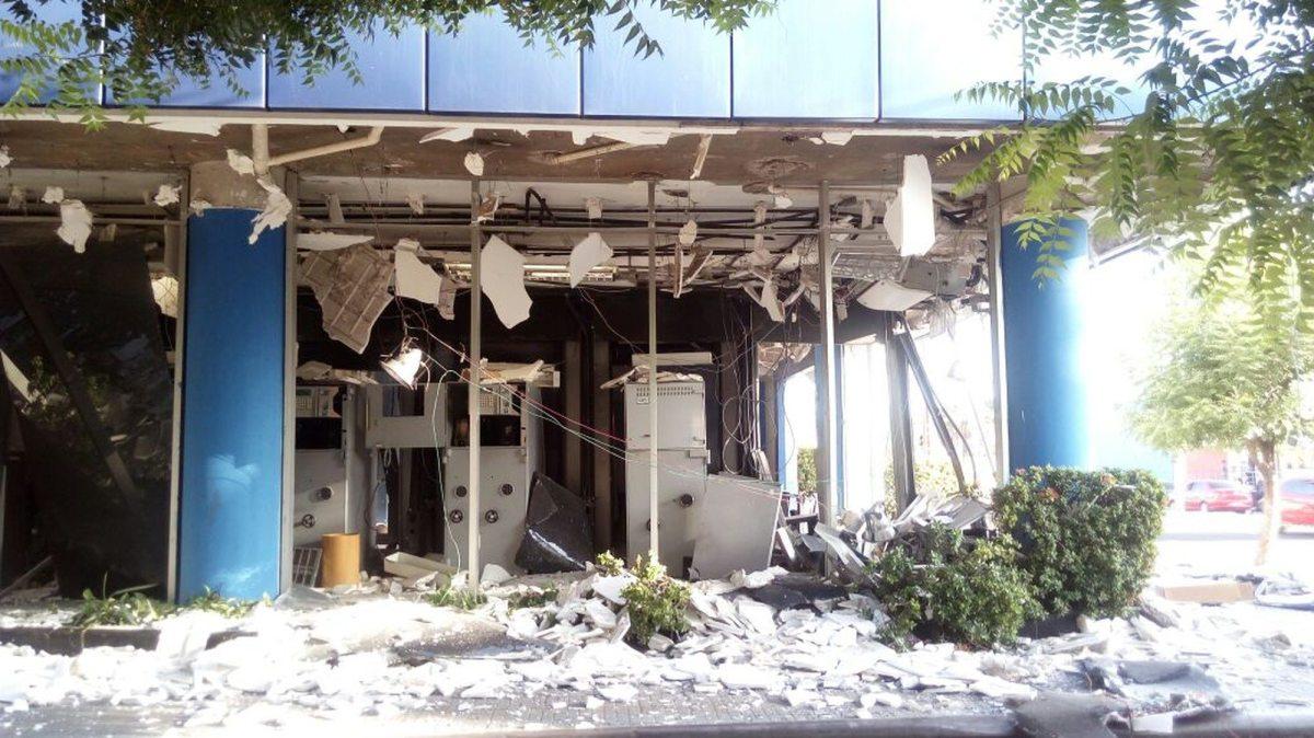 Polícia Federal deflagra Operação Metalon contra quadrilha de roubo a banco