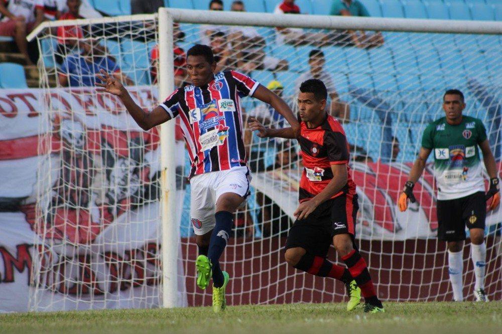 Semifinais do Campeonato Maranhense começam neste sábado