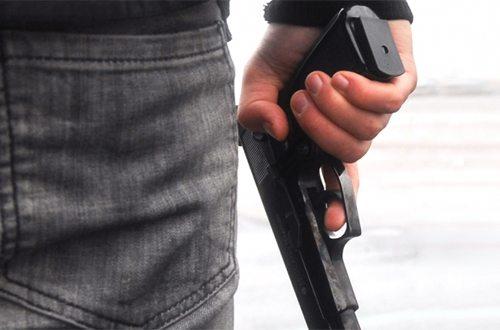 São Luís: homem é assassinado minutos depois de receber alvará de soltura
