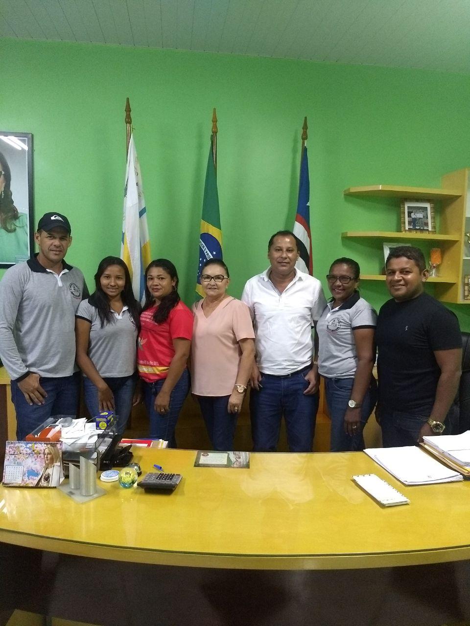 Prefeitura de Nova Olinda do Maranhão fará reestruturação do Conselho Tutelar