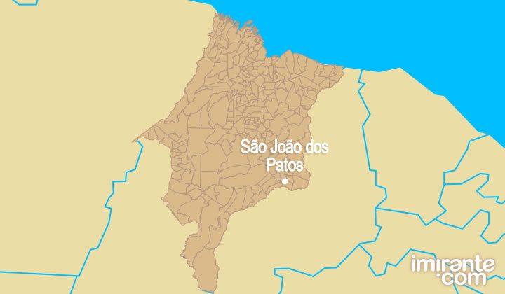 Adolescentes matam radialista em São João dos Patos