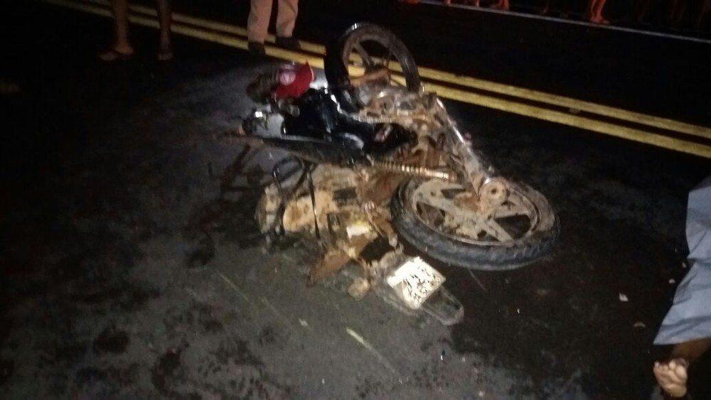 PRF registra o dobro de mortes em acidentes durante operação na Páscoa no Maranhão