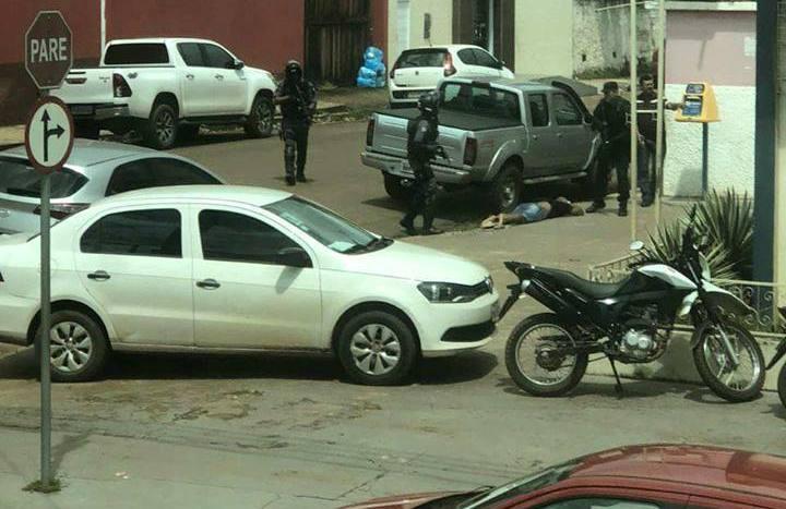 Urgente! Agência dos correios de Pinheiro é assaltada