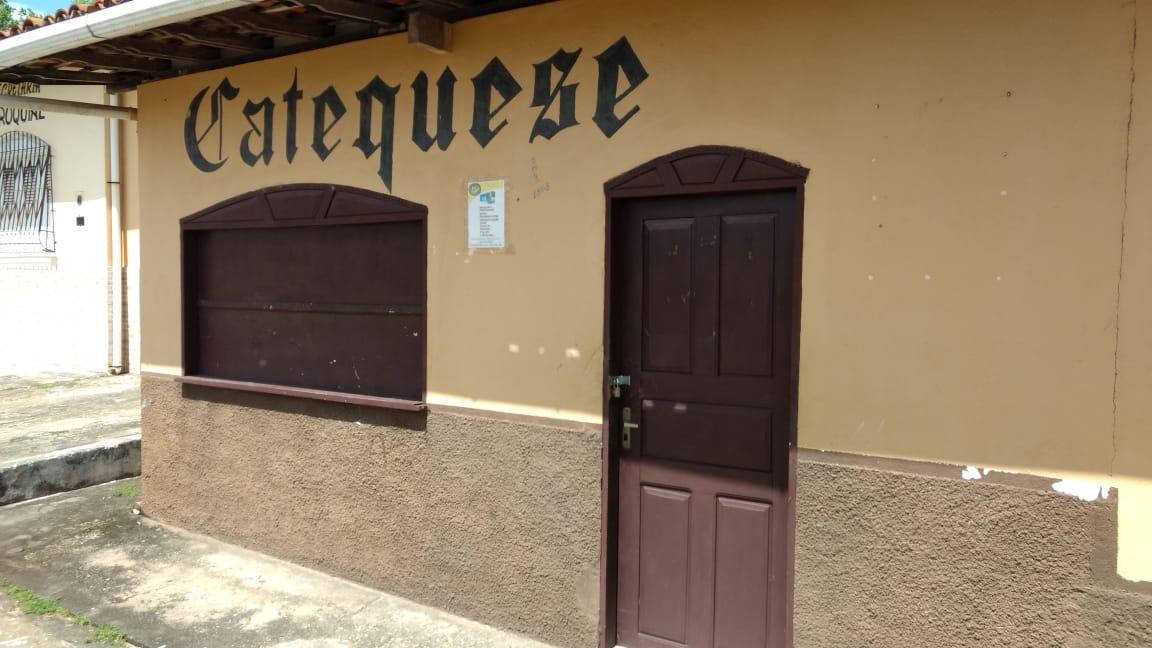 Loja da Catequese é novamente arrombada em Nova Olinda do Maranhão