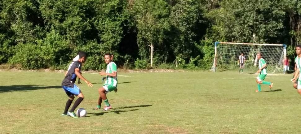 Copa do Interior 2018 prossegue no final de semana