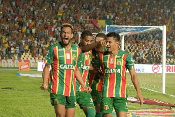 Sampaio quer fazer história na Copa do Nordeste