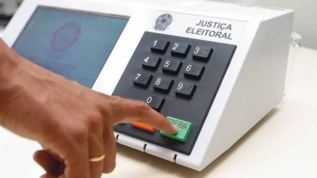Mais de 147 milhões de eleitores estão aptos a votar