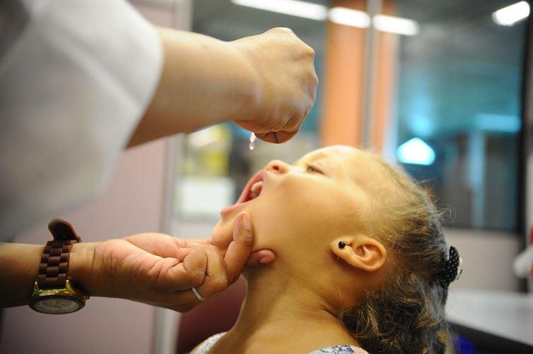 Secretaria de Saúde de Nova Olinda do Maranhão realiza neste sábado Dia D para vacinação contra Sarampo e Poliomielite