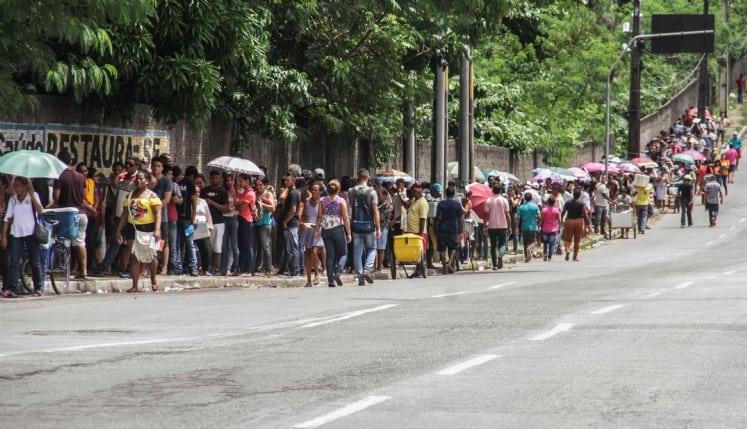 Mais de 200 mil títulos de eleitor cancelados no MA