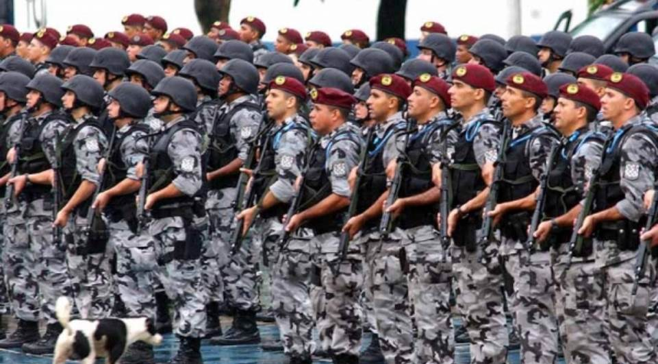 Nova Olinda do Maranhão e mais 71 municípios do MA terão tropas Federais em 07 de outubro