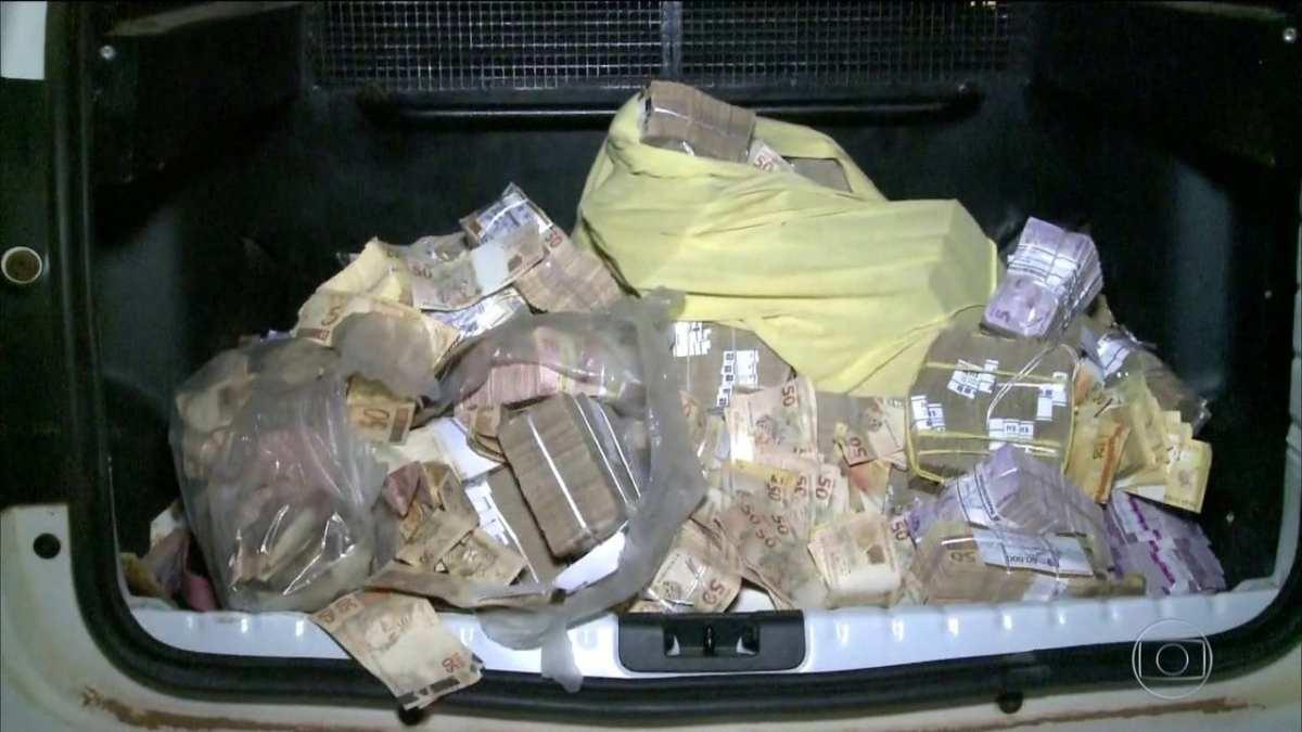 Caminhoneiro de Mato Grosso foi contratado por R$ 300 mil para resgatar assaltantes de Bacabal