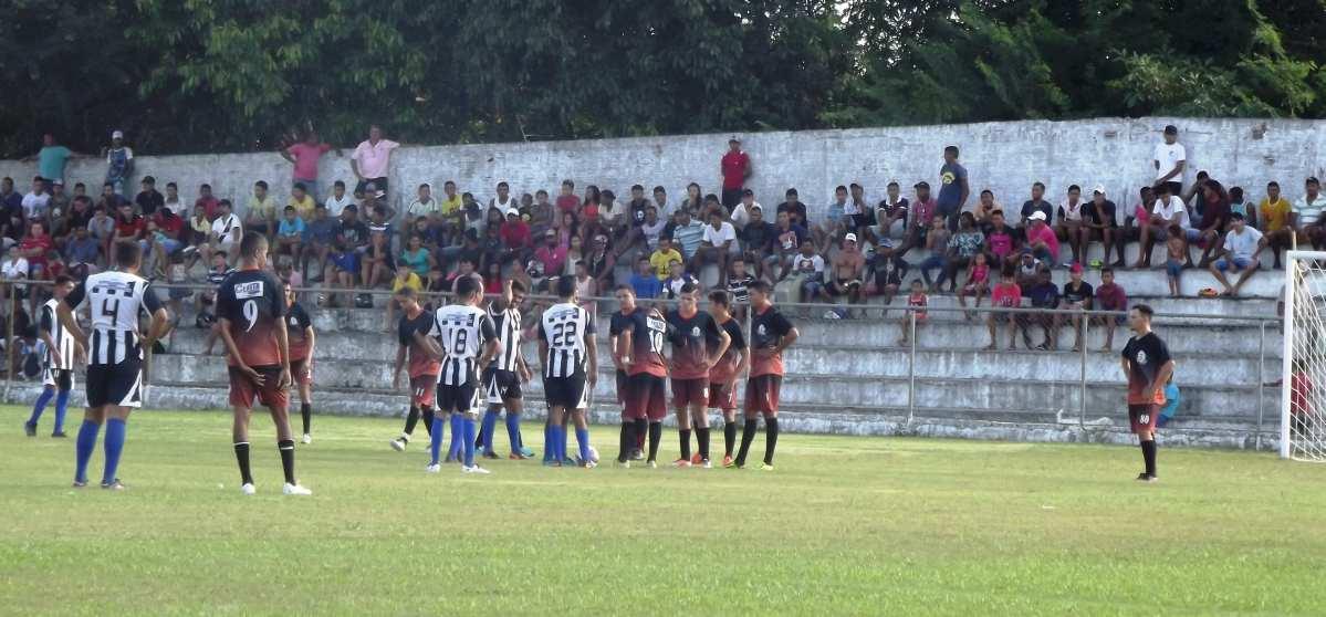 SEMEJ adia o inicio do Campeonato Novaolindense Série A 2018/2019