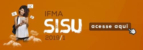 IFMA oferta quase 2.000 vagas pelo Sisu em 2019