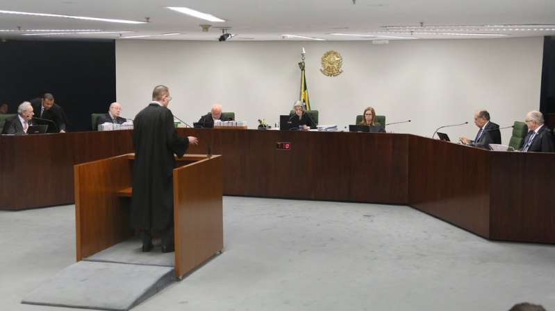STF decide manter Lula preso até julgamento de suspeição de Moro