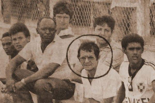Morre o médico Cassas de Lima, ex-presidente do Moto Clube