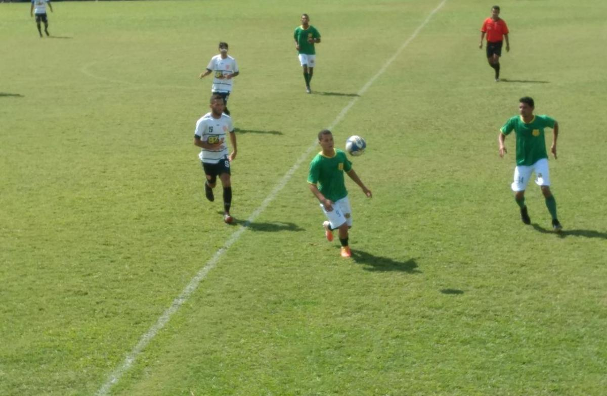 Taça Cidade 2019: Rodada do final de semana definirá os semifinalistas