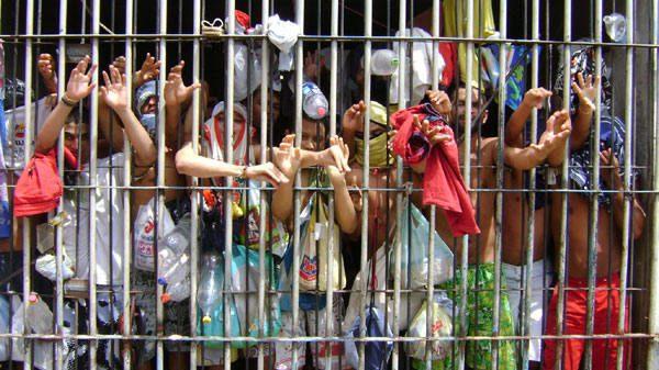 656 presos foram liberados para o Dia dos Pais