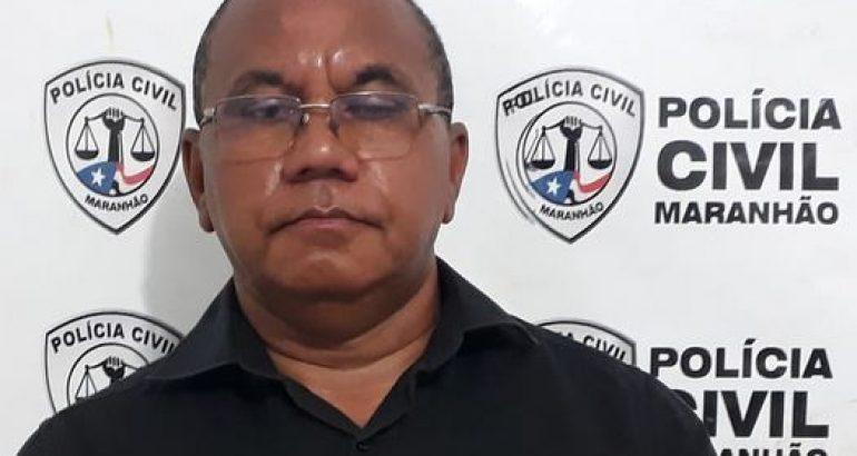 Falso advogado é preso suspeito de usar nome de delegado para aplicar golpe