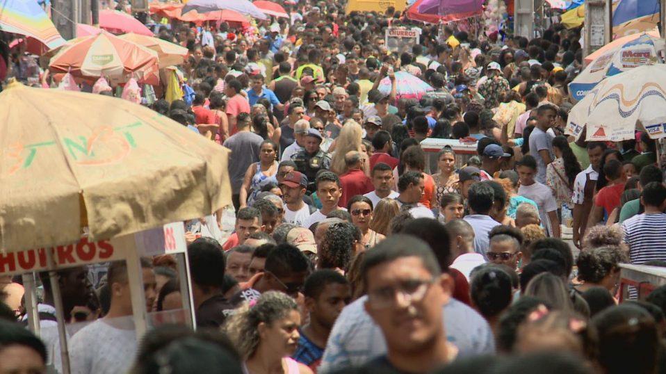 Maranhão tem 377 mil pessoas desempregadas