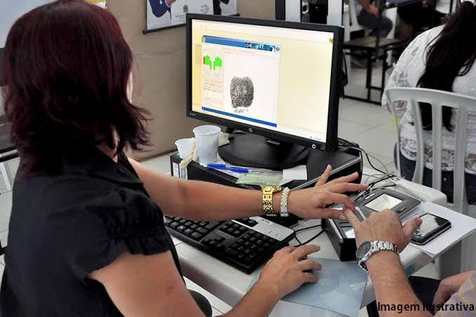 TRE – MA finalizará dia 29 a revisão biométrica obrigatória em Nova Olinda do Maranhão