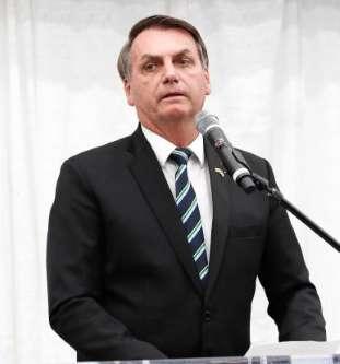 Bolsonaro indica recuo em manifestações se Congresso abrir mão de R$ 15 bi do Orçamento