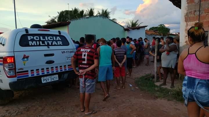 Em menos de 24 horas, três assassinatos e uma tentativa de homicídio na cidade de São Bento