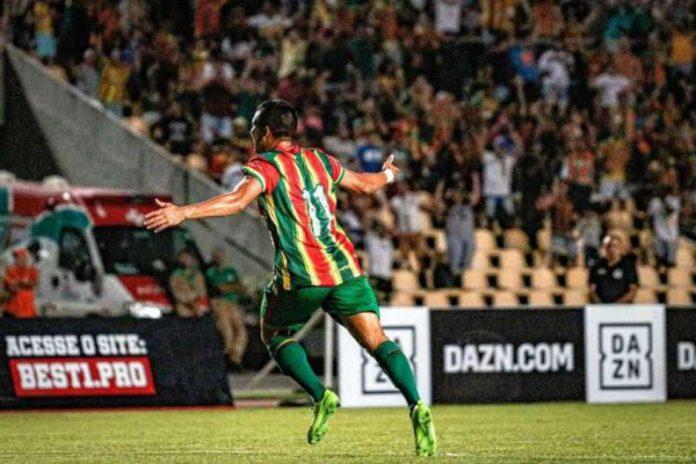 Sampaio inicia neste sábado sua caminhada rumo à Série A do Campeonato Brasileiro 2021