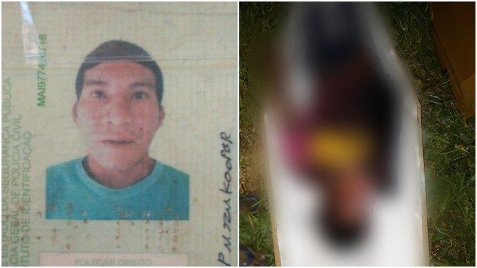 Índio Ka'apor é morto a tiros próximo a reserva indígena Alto Turiaçu